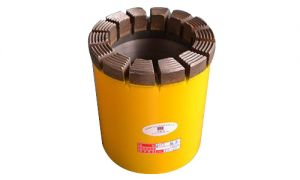 Wireline Impregnated Diamond Core Drill Bit