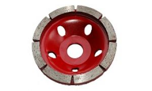 1-Row Diamond Grinding Wheel